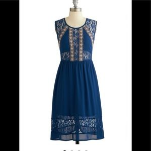 Influential folk dress